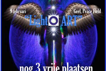 Soulwatcher - light art festival