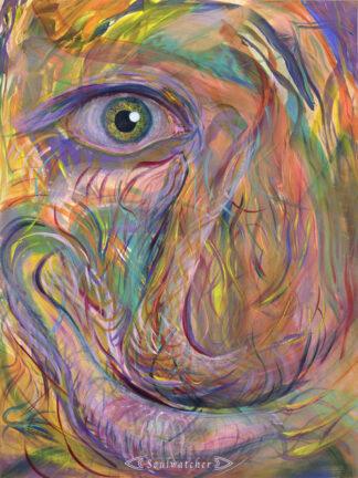 Soulwatcher - Self Image