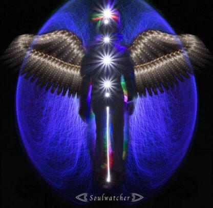 Soulwatcher- Lightangel