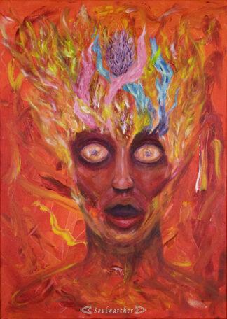 Soulwatcher - Pentecost