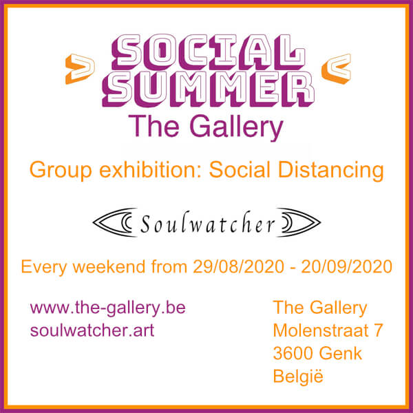 Social summer at The Gallery 1